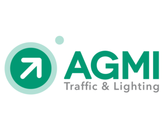 Logo Agmi Traffic & Lighting