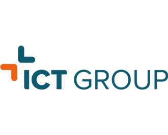 Logo ICT Group N.V.